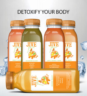JIVE Cleanse