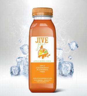 Juice   Apple Berry Fiber