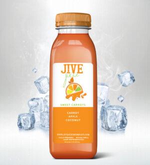 Juice   Sweet Carrots