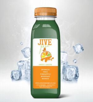 Juice   Sweet Green