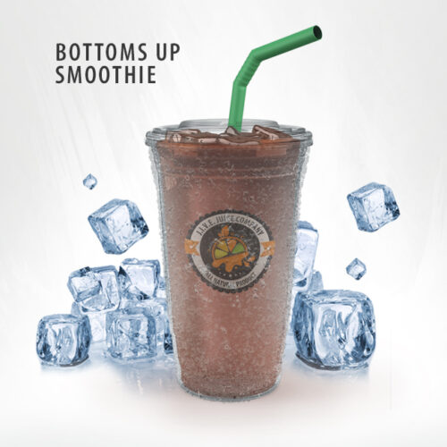 Bottoms Up Smoothie