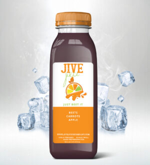 Juice   Just Beet It
