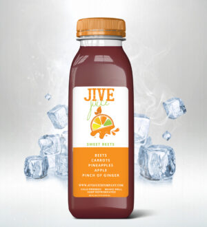 Juice | Sweet Beets