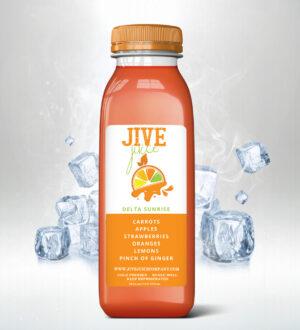 Juice | Delta Sunrise