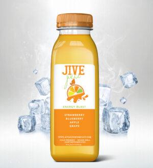 Juice   Energy Blast
